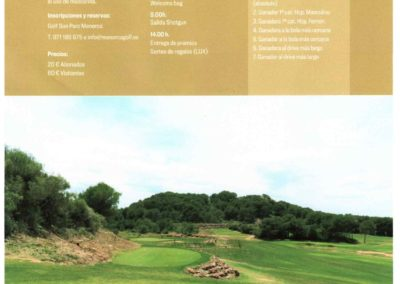 II LUX GOLF CUP